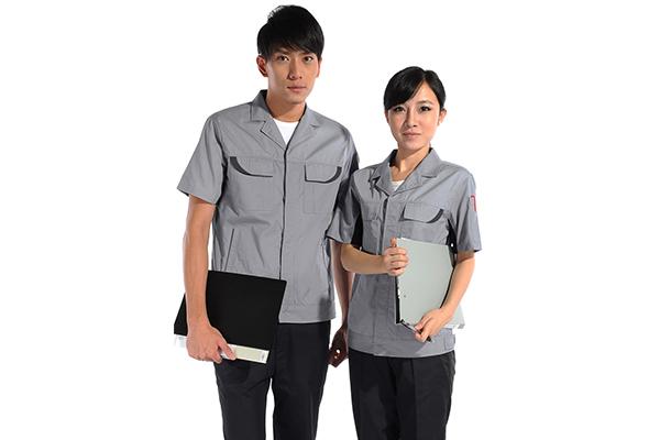 丹东定制防静电工作服厂家